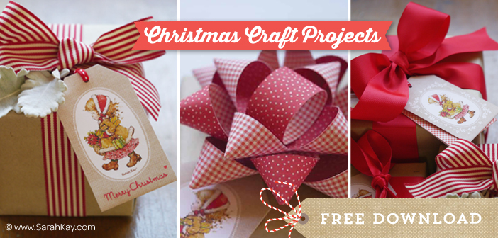 Free Christmas Projects